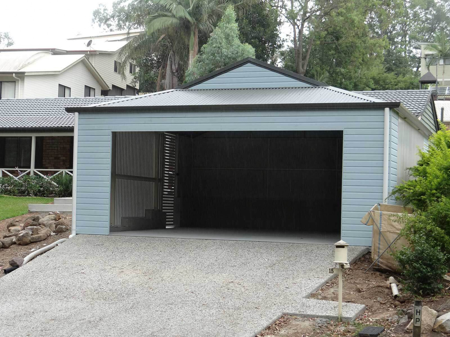 We 9D Design, Build And Install Carports Around The Greater ..