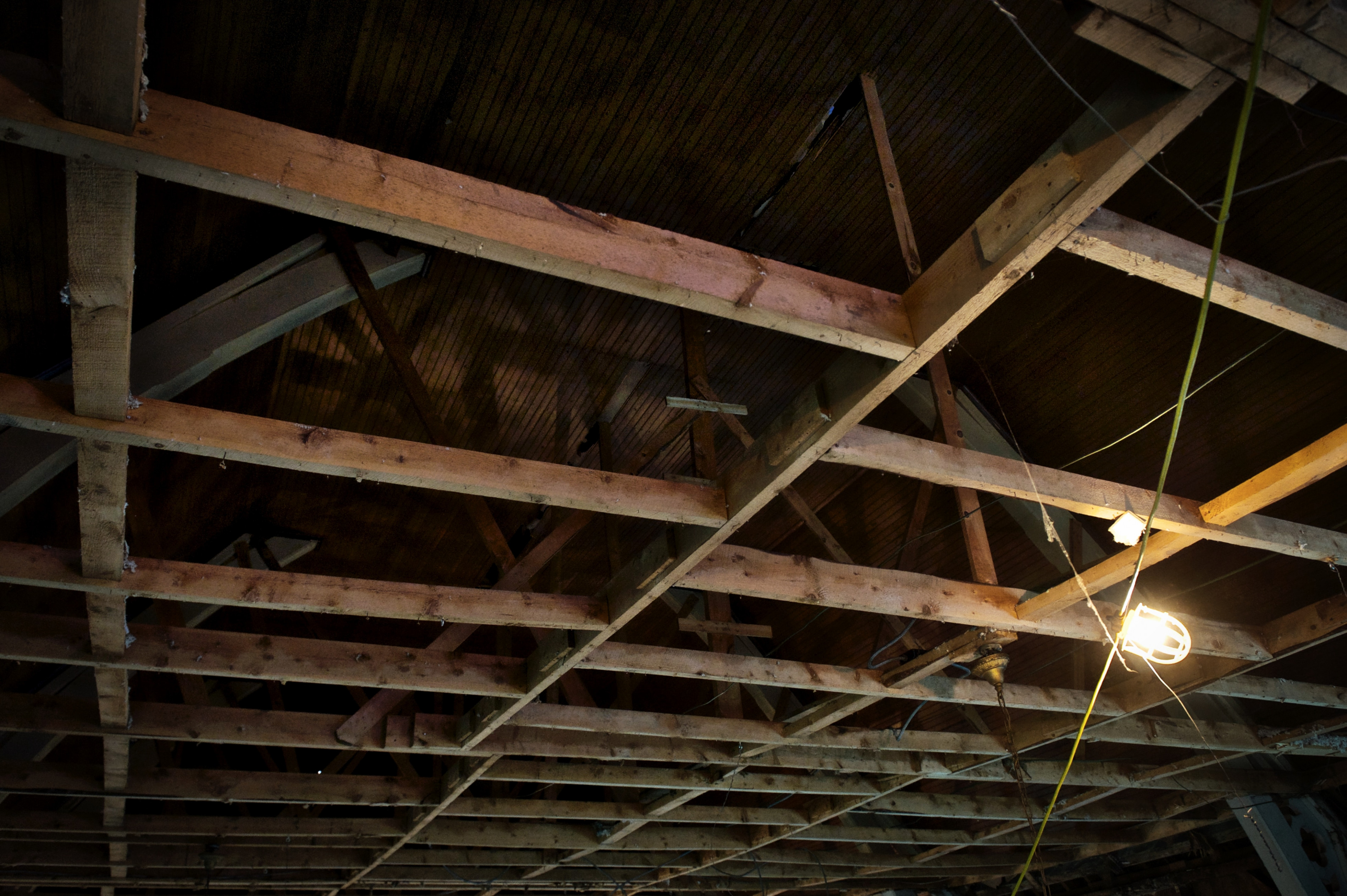 What Are Average Roof Truss Prices? | Angie's List Wood Carport Trusses