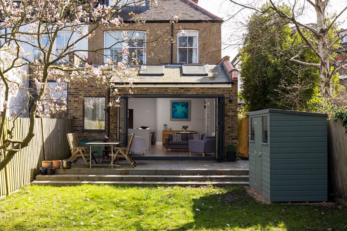 What Are The Rules On House Extensions? Carport Extension Ideas