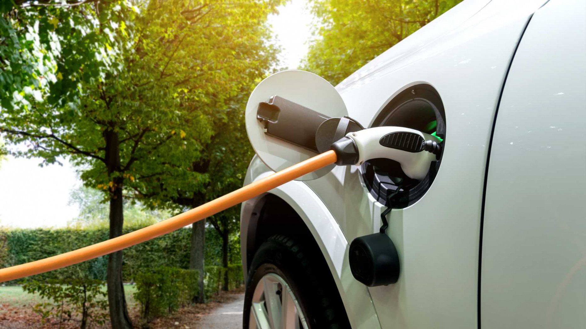 What If You Want To Drive An Electric Vehicle But Don't Have ..