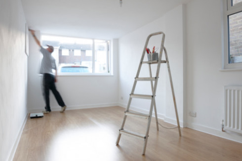 What Is The Average Cost Of Interior Painting? Hipages ..