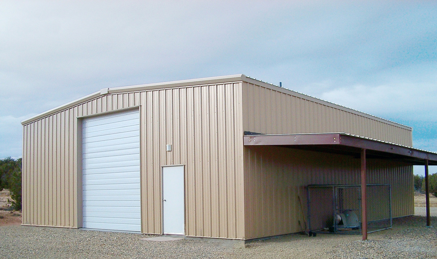 What Size RV Garage Do You Need? Explore Dimensions & Door ..