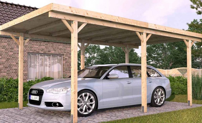 What Type Of Roof Will Your Carport Have? | Home Design By ..