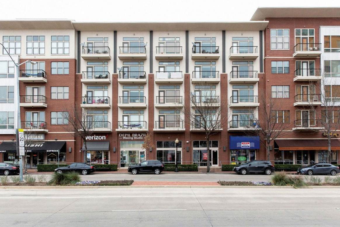 Why America's New Apartment Buildings All Look The Same ..