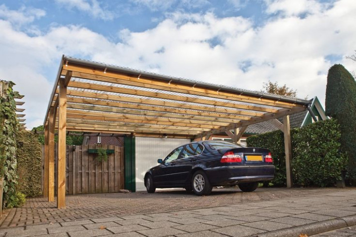 Wood 2 Car Carport Pricing | Free Standing Carport Plans ..
