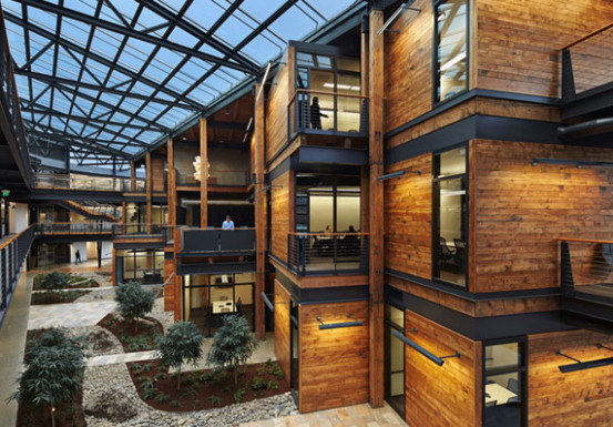 Wood Building Materials Are Sustainable and Renewable ...