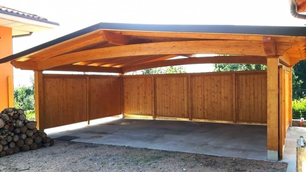 Wood Car Ports Wooden Carports Designs Home Design How To ..