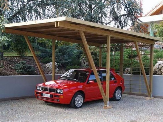 Wood Carports Photos - Home Design Inside | penlowen ...