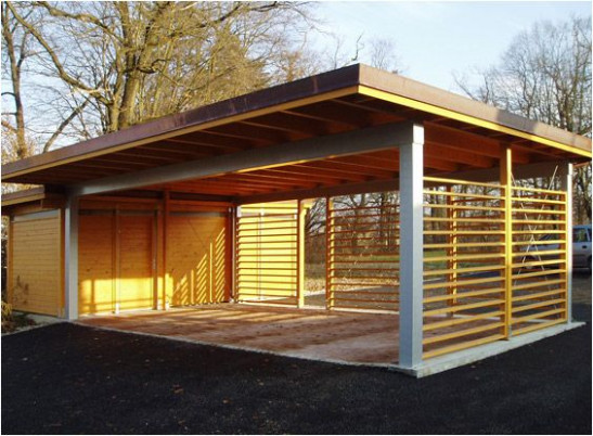 Wood Carports Plans | How To Build A Easy DIY Woodworking ..