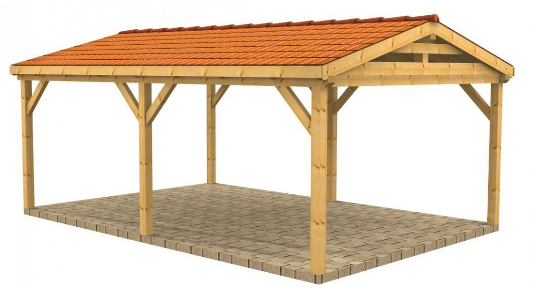 Wooden Carports Designs | Nowadays, We Witness ..