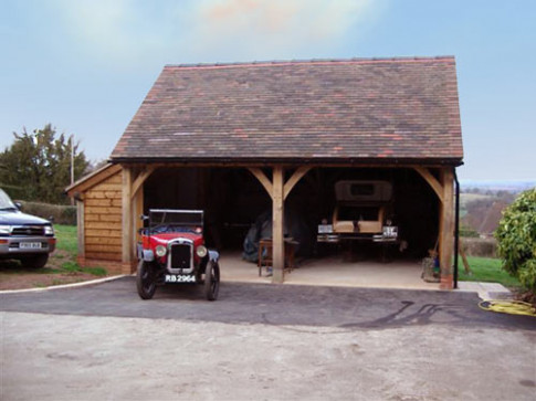 Wooden Carports How To Build Wooden Carports