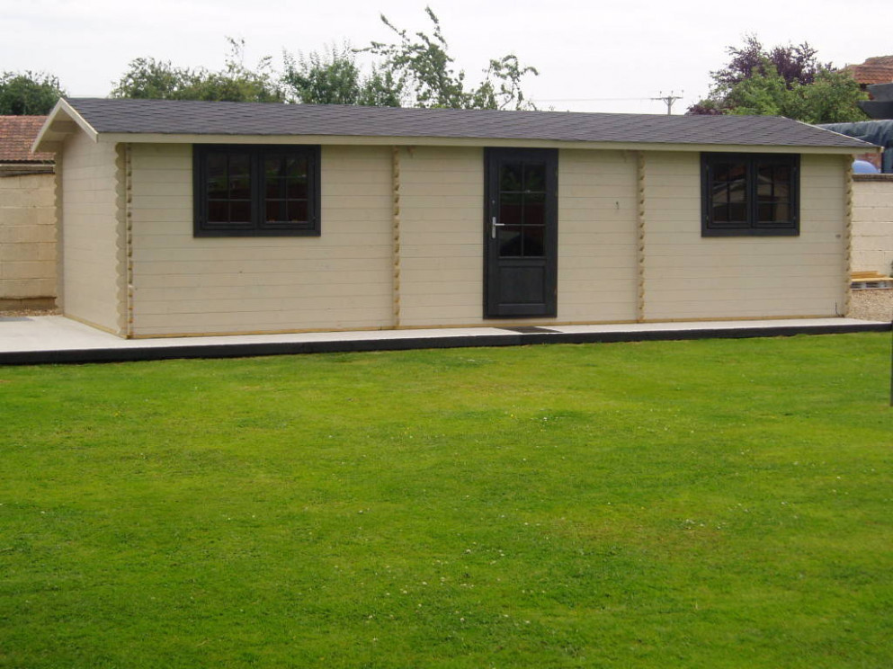 Wooden Garages & Timber Carports [Prefab Kits For Sale] Wooden Carports For Sale
