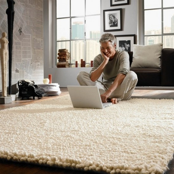 Wool carpet ideas – the advantages of choosing natural ...
