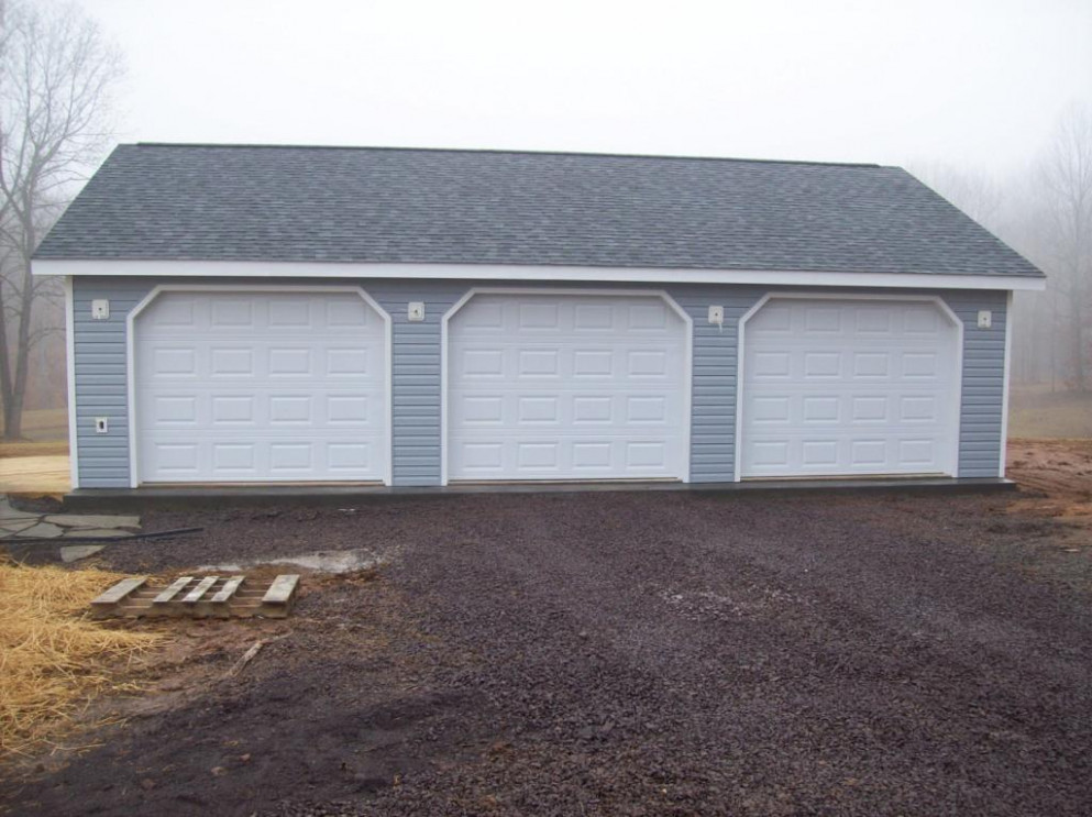 Your Garage Solution Delivery & Installation Garage And Carport
