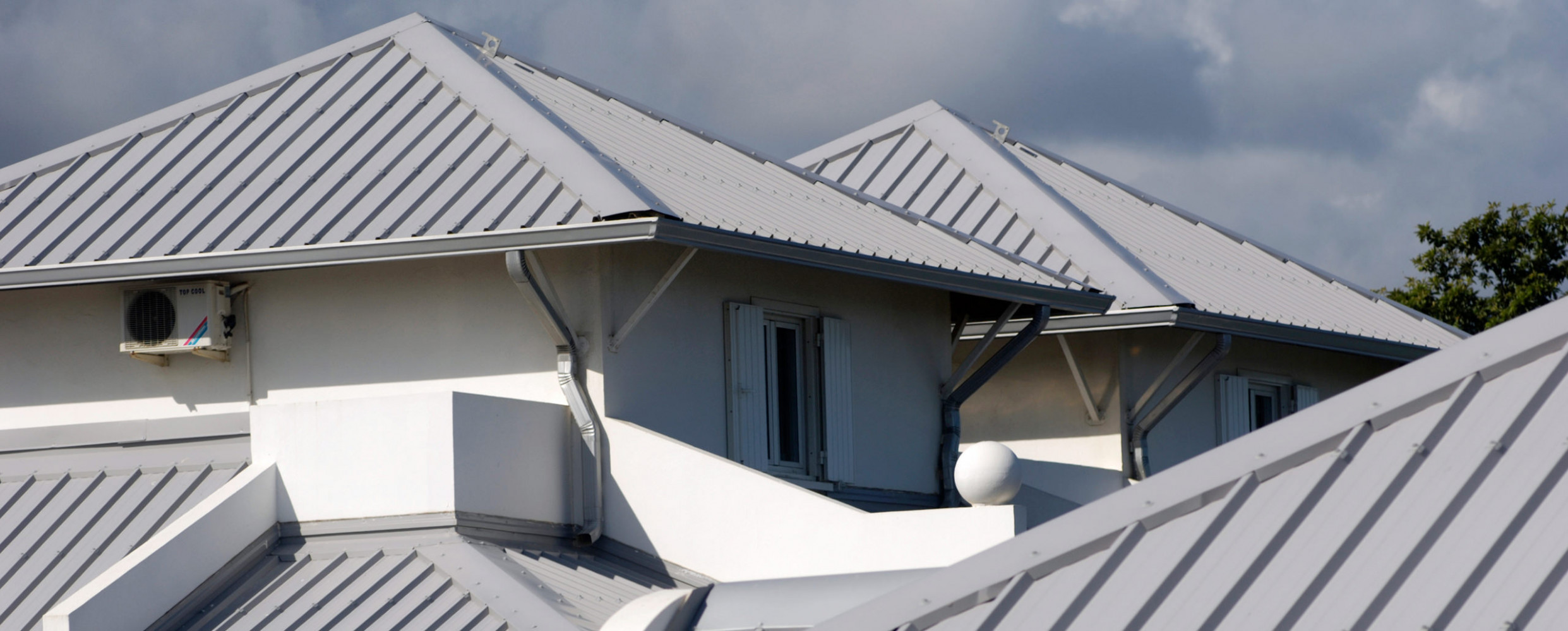 Zammit Roofing   Carports Metal Roofing Supplies Carport Roof Cladding
