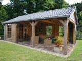 Ideas For Closing In Carports