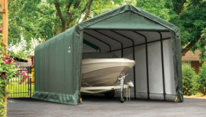 Shelterlogic 12x30x11 Sheltertube Snow Load Rated Shelter Best Rated Portable Carport.jpg