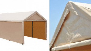 The 8 Best Portable Garages Carports Shelters For Cars Abba Portable Carport.jpg