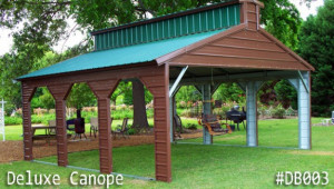 Deluxe Carports Insulation For Enclosed Carport.jpg