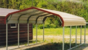 Standard Carports Portable Buildings Of Moriarty Llc Val U Steel Carports Projects.jpg