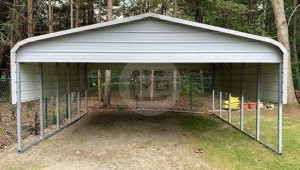 9×9 Carport Two Car Steel Carport.jpg