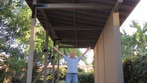 We Finally Finished The Rv Carport Loversiq Pavillions Putting Up A Steel Carport.jpg