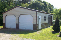 Sheds Steel Carport Do Covers Lean To Garage Cheap Kits Lean To Steel Carport.jpg