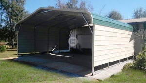 Details About 8 8 Metal Carport Free Delivery Installation Building A Steel Carport Step By Step.jpg