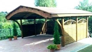 Wood Carport Kits Rv Wood Carports.jpg