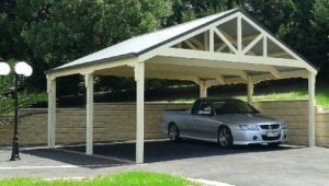 Wood Carport Kits Building A Wood Carport How To Build A Images Of Wood Carports.jpg
