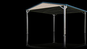 Sheds And Garages Guaranteed By Titan Garages Sheds Portable Carport Perth Wa.png