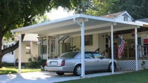 Best 25 Enclosed Carport Ideas On Pinterest Side Car Enclosed A Carport.jpg
