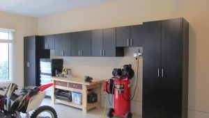 Garage Door Custom Garage Cabinets Storage Solutions In St Carport With Garage Door St Louis.jpg