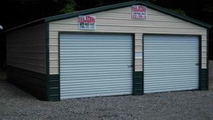 22 39 X26 39 Two Car Garage Boat Rv Storage Standard Steel Carport Door Companies.jpg