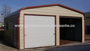 China High Snow Load Cheap Roll Up Garage Door From Door And Carport.jpg