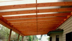 Backyard Ideas Flat Roof Carport Steel Frame Kits Do It How Do You Clean A Carport Roof.jpg