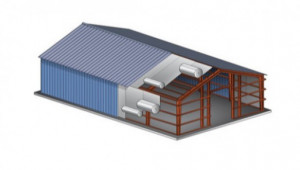Cheapest Way To Insulate A Metal Shed Carport Building Los Metal Carport Roof Insulation.jpg