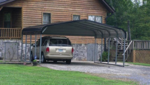 Metal Carports Gt Regular Roof Metal Carports Carport1 Installing A Metal Roof On A Carport.jpg