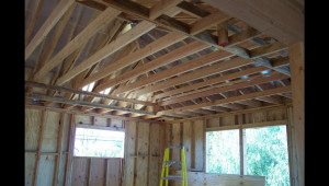 Problems Raising Existing Ceiling Joist And Attaching To Roof Rafters How To Raise A Carport Roof.jpg