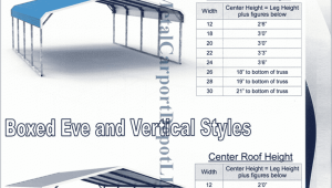 Answers To Faq About Metal Carports Metal Buildings How To Build A Metal Roof Carport.png