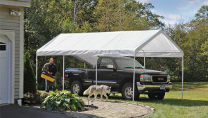 Landscaping Excellent Shelterlogic Canopy Design For Cozy Pop Up Carport Canopy.jpg
