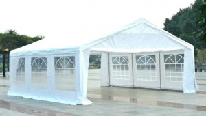 Outdoor Carport Canopy Tent Car Boat Shelter Frame Garage Domain 10×20 Carport By Caravan Canopy Instructions.jpg