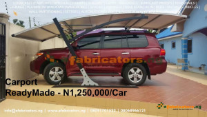 Carports Prices In Nigeria Eyesight Fabricators 10 How Much Does A Wooden Carport Cost.jpg