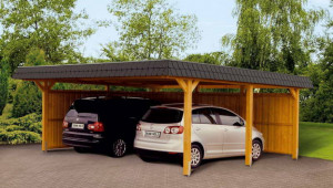 Wooden Carport Use Useful Tips How To Use Wooden Carport How To Design A Wooden Carport.jpg