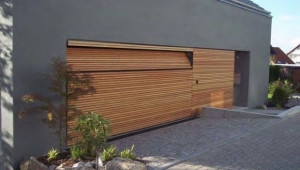 Pin By Davis Door Service On Custom Wooden Garage Doors Wooden Carport Gates.jpg