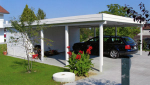 Building A Wooden Carport Tips How To Build A House Build A Carport Off Existing Garage.jpg