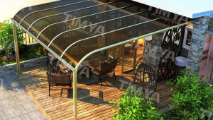 2015 Polycarbonate And Aluminum Carport Canopy Buy Carport Canopy Suppliers.jpg