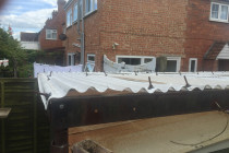 New Roofing Sheets To Existing Timber Carport Cheltenham Carports Roof Sheet.jpg