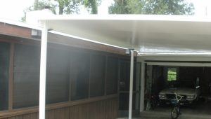2 Carport Garage | Raised Ranch, Deck Designs, Pallet ..