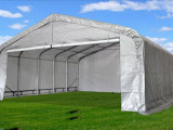 20'x22′ Carport Grey/White – Waterproof Storage Canopy ..